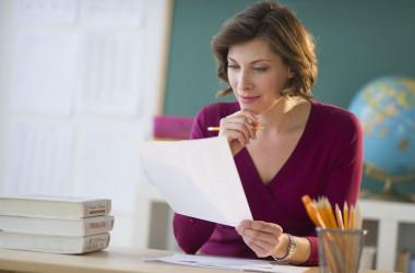 Затверджено професійний стандарт вчителя початкових класів