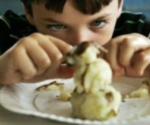 Блок Кличка просить Генпрокуратуру перевірити ситуацію із харчуванням у дитсадках