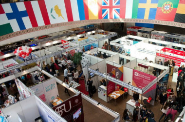 У Києві відбудуться щорічні популярні освітні виставки