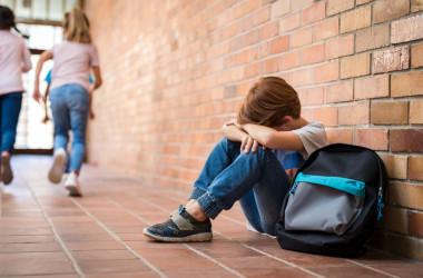 В Україні штрафуватимуть за цькування у школах