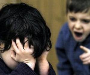 Вчителі підтверджують проблему насильства серед дітей