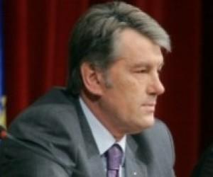 Ющенко підпише закон про студентське самоврядування