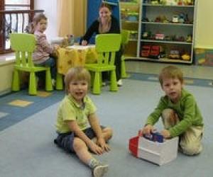 Дошкільна освіта. Чи вистачає дитячих садків в Україні?