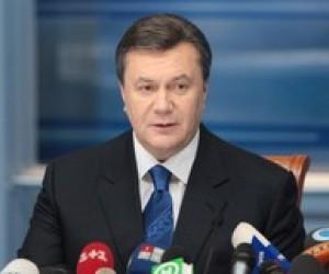 Янукович: після виборів будуть всі умови для вживання російської мови