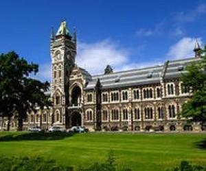 Навчання й вища освіта за кордоном