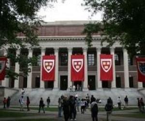Гарвардський університет: погляд української студентки