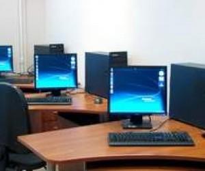У Львові майже кожна школа має комп'ютерний кабінет