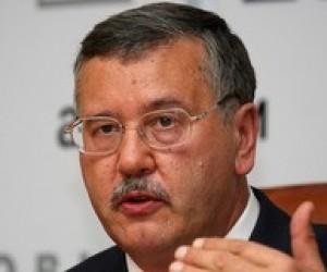 Гриценко: Рада приступить до повернення десятирічної шкільної освіти