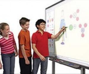 Інтерактивне й мультимедійне обладнання у школі