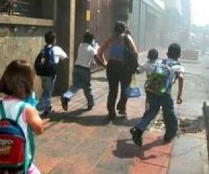 ЮНЕСКО: Школи все частіше стають об'єктами нападів