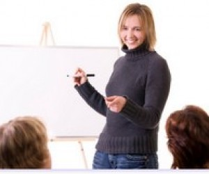 Учитель нової формації як великий учитель