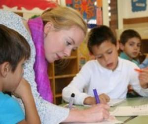 Організація парної та групової роботи на уроках у початковій школі