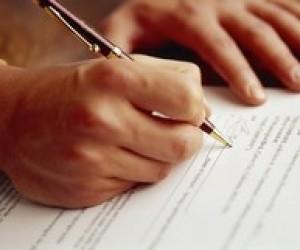 Договоры между школой и родителями незаконны