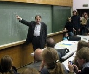 Студенти обиратимуть не лише гуманітарні, а й професійні дисципліни
