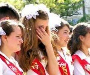 У київських школах навчальний рік закінчиться 27 травня 2010 року
