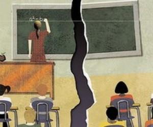 Освіта в Україні: буксування реформ