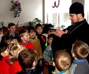 Представники Церков та Міносвіти підтримали впровадження духовно-морального виховання у навчальних закладах