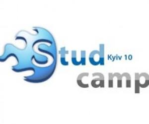 StudCamp – 2010. Там будуть ВСІ!