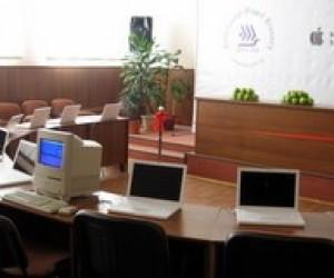 У Києві відкрився перший Регіональний Учбовий Центр Apple – LECOS RTC