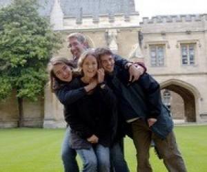 Summer Universities: Літні університети у Німеччині - не тільки німецька мова