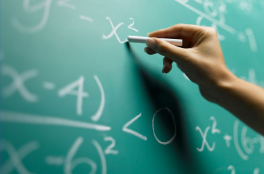 36% 15-річних учнів не мають базового рівня з математики