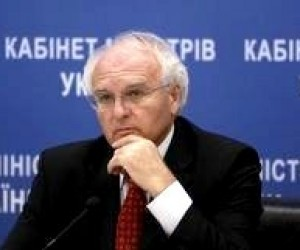 Екс-міністр освіти і науки І.Вакарчук відзвітував перед суспільством