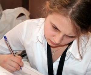 У Києві пройшла Міжнародна олімпіада з турецької мови