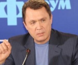 Віце-прем'єр: Якщо ти політик український, твої діти повинні вчитися в Україні