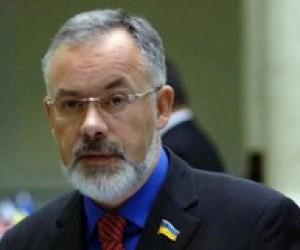 Тема тижня: призначення Дмитра Табачника міністром