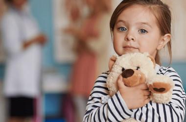 МОН і МОЗ закликали регіони до імунізації дітей
