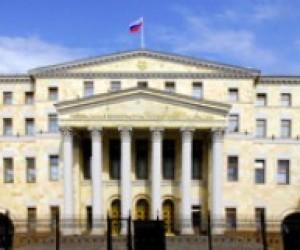 Генпрокуратура России ведет борьбу с поборами в школах