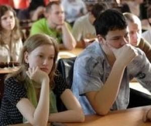 Чверть студентських лідерів скаржаться на недосконалість навчального процесу