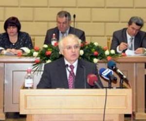 Трудовий колектив Львівського університету підтримав Івана Вакарчука