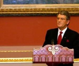 Ющенко підтримав студентів, які вимагають відставки Табачника