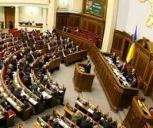 Парламент розгляне відставку Дмитра Табачника
