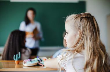 В Україні розробляють стратегію безпечної та здорової школи