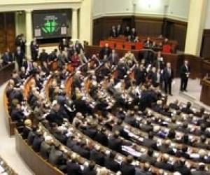 Парламент не звільнив Дмитра Табачника з посади міністра освіти