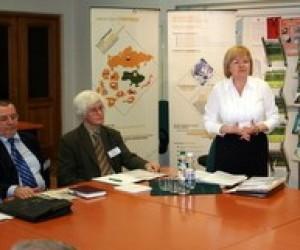 Створено Українське філософсько-економічне наукове товариство
