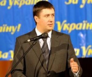 У парламенті зареєстрували нову постанову про звільнення Табачника