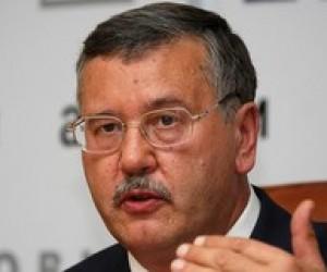 Гриценко: кандидатура та діяльність Табачника не об'єднують країну