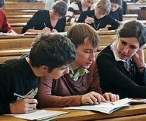 3000 українських студентів можуть бути відраховані