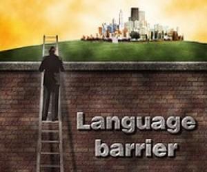 Розмовні курси, як засіб подолання мовного бар'єру