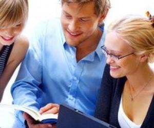 Особливості вивчення бізнес-англійської на спеціалізованих курсах