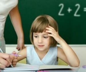У чому проблема звичайних дітей?