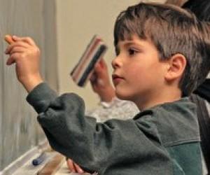 Перший клас: як влаштувати дитину до школи