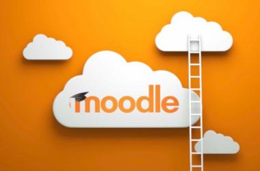 Організація дистанційного навчання в Moodle