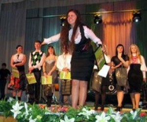 У Сумах обрали кращого студента України