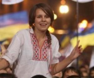 Студенти вважають, що українська має залишатися єдиною державною
