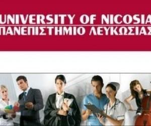 Університет Нікосії (University of Nicosia)