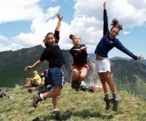 Найпопулярніші для відпочинку дітей - табори з вивченням іноземної мови